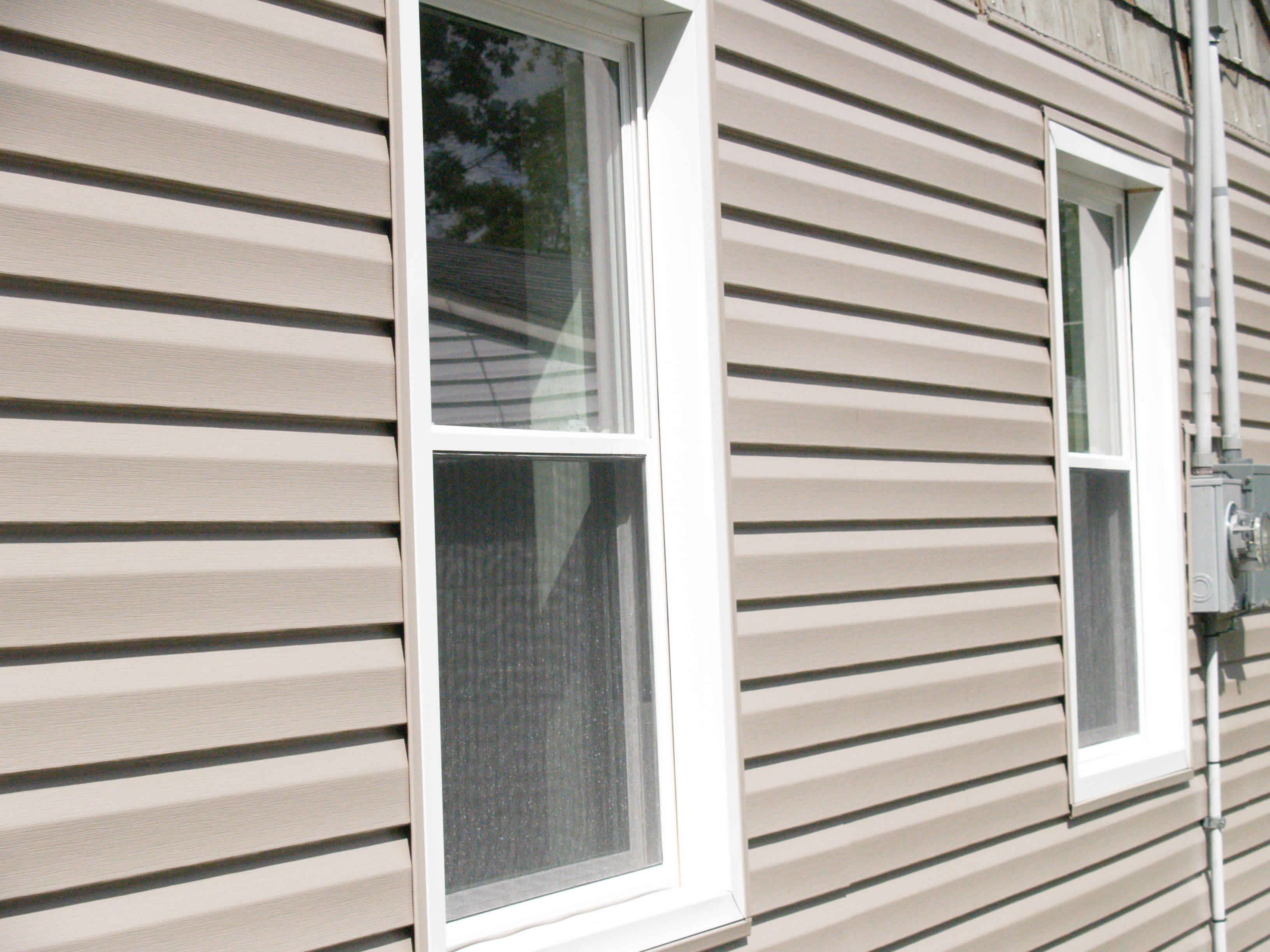 Nolan contracting fort wayne and northeast indiana for Replacing windows